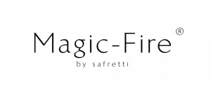 Logo van Magic-Fire by Safretti
